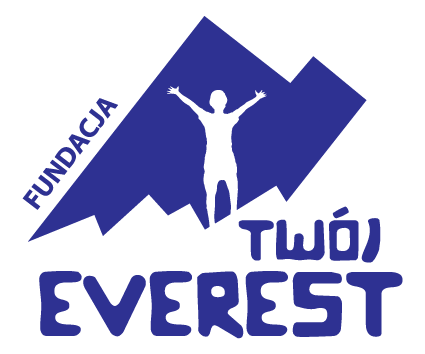 TWÓJ EVEREST