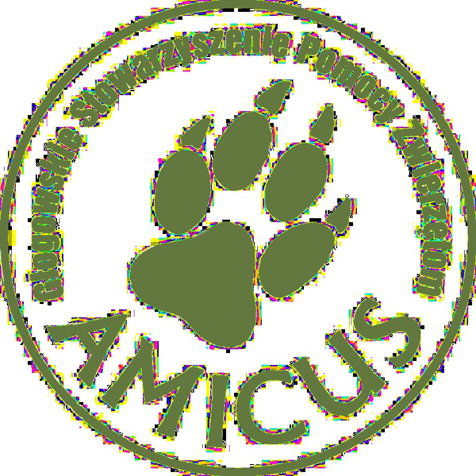 Głogowskie Stowarzyszenie Pomocy Zwierzętom AMICUS